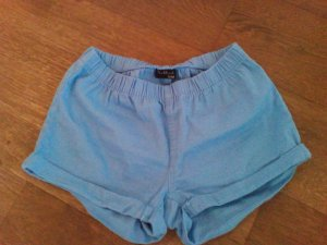 Hotpants in Größe S/M