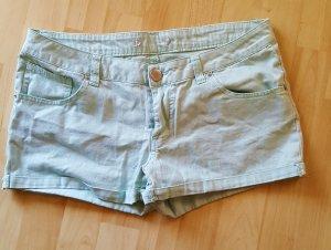 Hotpants Jeans Mint Gr. 42 #377