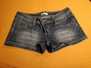 Hotpants Jeans von Orsay