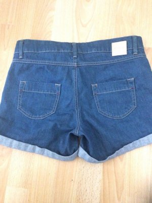 Hotpants Jeansshorts von Kiomi