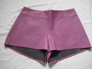 Lipsy Shorts viola