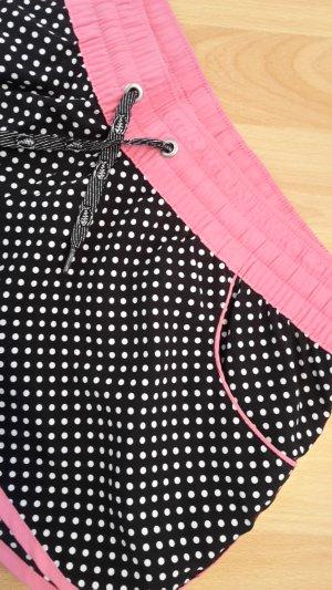 Hotpants / kurze Sporthose / Shorts von Fishbone Gr. S
