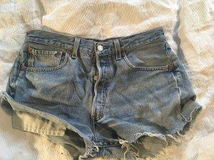 Hotpants Levi's