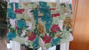 Hotpants mit Blumendruck Gr. 36/38, Sitch &Soul
