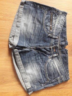 Hotpants Pepe Jeans