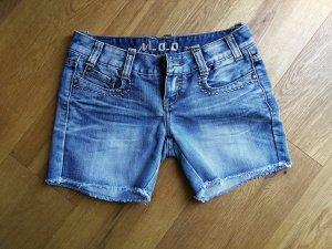Hotpants Shorts Denim Jeans M.O.D. Größe 36