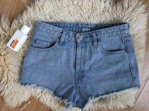 hotpants shorts highwaist Jeansshorts