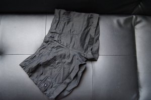 Hotpants, Shorts, Hot Pants, kurze Hose, Größe S