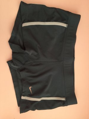 Hotpants Sporthose Nike blau