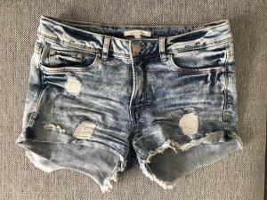 Hotpants Tom Tailor Denim