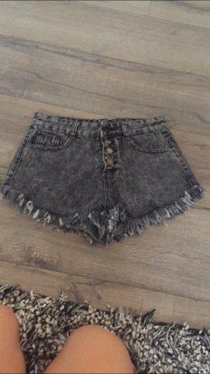 Hotpants topshop gr S
