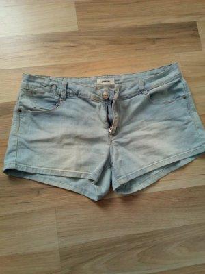 Hotpants vom Pimkie in Größe 42