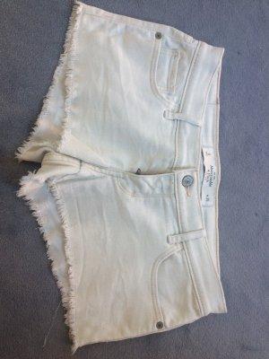Hotpants von A&F/ W25