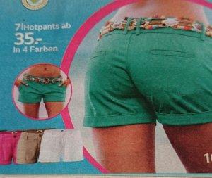 Hotpants von BEACHTIME Gr36