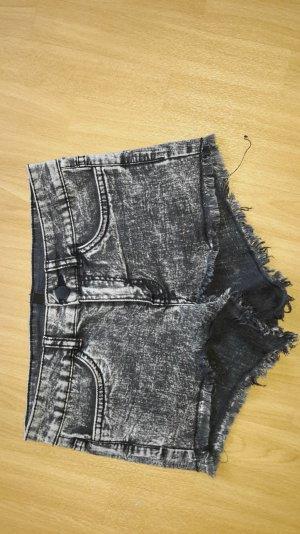Hotpants von H&M in Größe 32