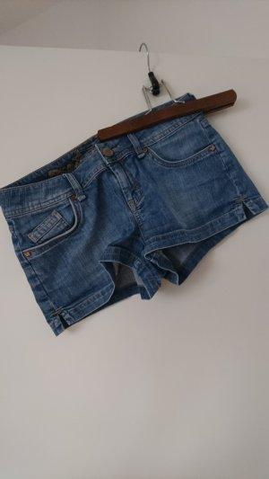 Hotpants von Hallhuber