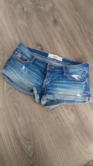 Hotpants von Hollister in Größe W27