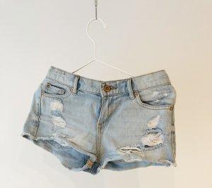 Hotpants von Mango