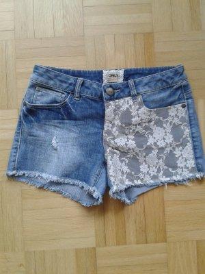 Hotpants von Only Größe 26