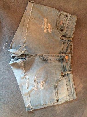 Hotpants von Pull & Bear/ Größe 36