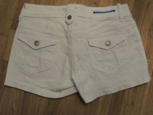 Hotpants weiß gr. S #Fishbone #neu