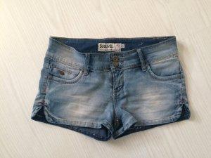 Hotpants wie neu