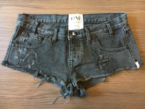 Hotte Hotpants von One Teaspoon