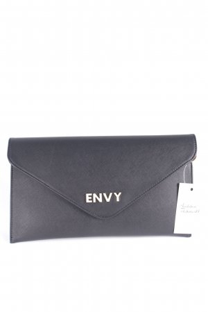 House of Envy Clutch schwarz Elegant