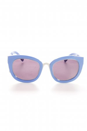 "House of Holland Retro Brille ""Glassy """