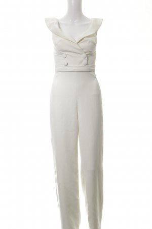 House of London Jumpsuit hellbeige Elegant