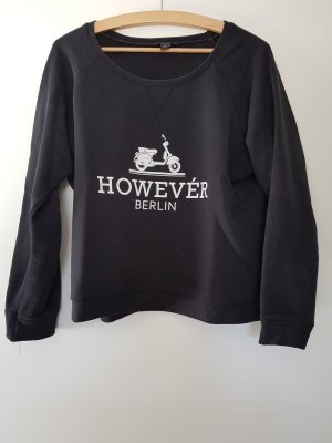 """However Berlin"" Sweatshirt"