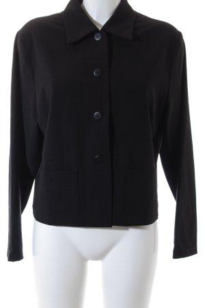 Hoxworth Short Blazer black business style