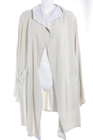 Hoxworth Übergangsmantel hellbeige-creme extravaganter Stil