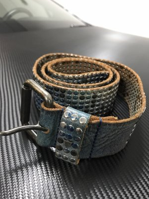 Htc Studded Belt multicolored