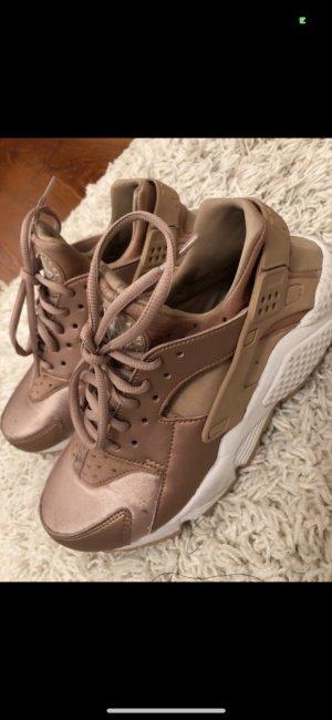 Nike Slip-on Sneakers bronze-colored-nude