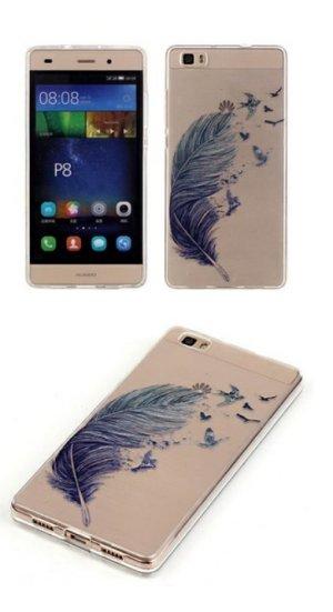 Huawei P8 Lite Hülle
