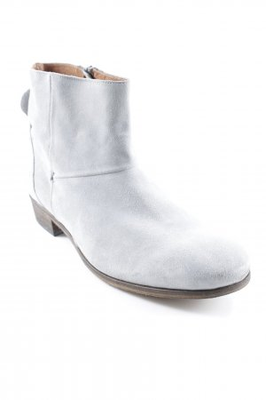 Hub Ankle Boots himmelblau Casual-Look