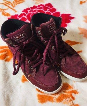 HUB Schuhe super Zustand