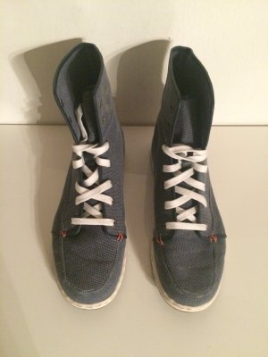 "Hub Sneakers hoch ""Vermont"" Gr. 40"