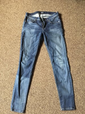 HUDSON Damenjeans in Gr. 25