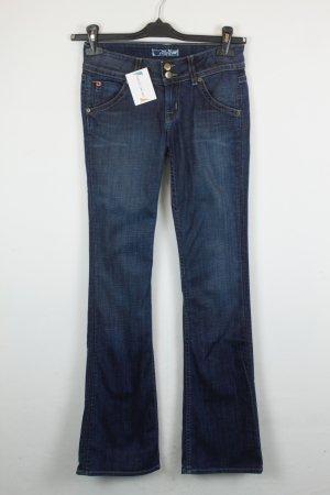 Hudson Flare Jeans Gr. 26 denim blue
