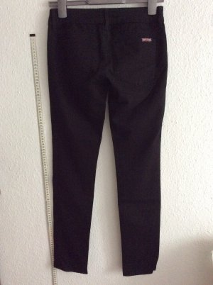 Hudson Skinny Jeans denim