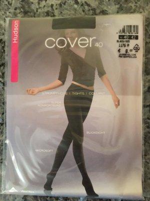Hudson Strumpfhose Cover 40