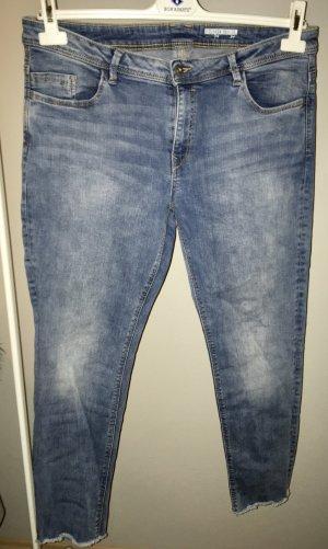 Hübsche 7/8-Jeans
