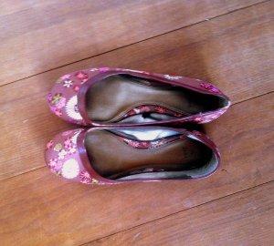 hübsche Ballerinas von Zara