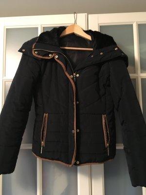 Hübsche blaue Jacke zu verkaufen