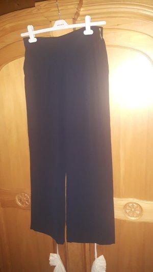 Hübsche blaue Marlene Hose