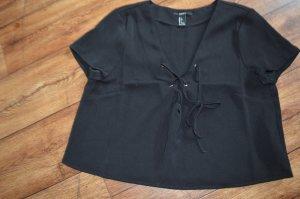 Hübsche Bluse Gr. 38 von FOREVER 21