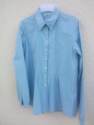 Hübsche Bluse in toller Farbe