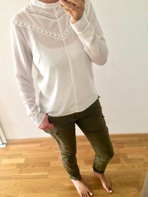 Hübsche Bluse von Orsay